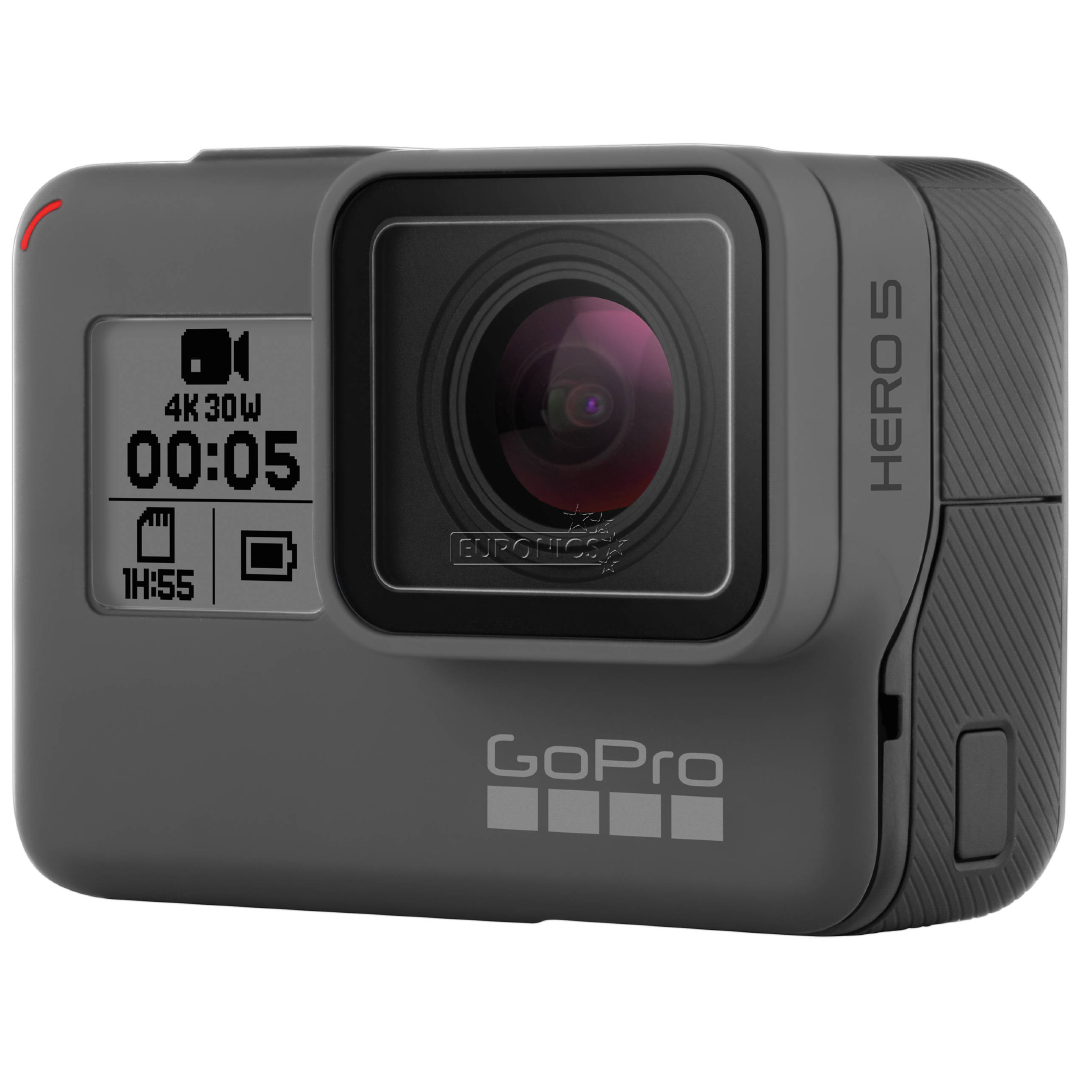 Camera GoPRO HERO 5, Black, 4K